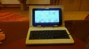 Tablet Blueberry netcat M17