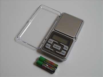 Digitalna vaga 0,01-200 grama