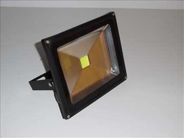 LED reflektor 50W slim