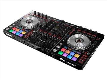 prodaju Pioneer DDJ-SX2 4 kanala DJ kontroler