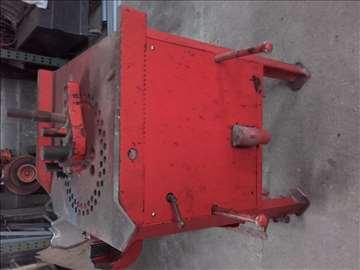 Mašine za savijanje i sečenje armature