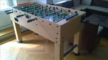 Novi sto za stoni fudbal