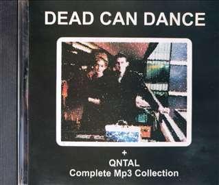Rasprodaja Mp3 kolekcija 4 diska