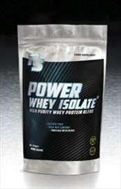 Pan Power Whey Isolate 3 kg + šejker