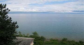 Ohridsko jezero, Villa Eros, apartmani