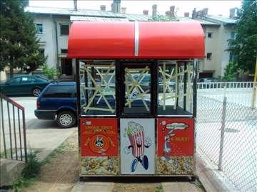Izrada kioska trafika kiosk na prodaju