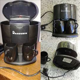 MACSONIC-Aparat za  filter kafu