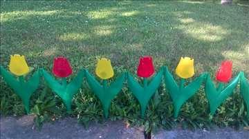 Ogradica za cveće i travnjake