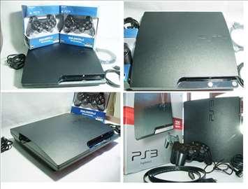 Playstation 3 / čipovane / garancija / igre / PS3