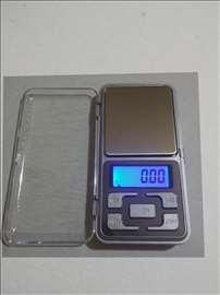 Digitalna vaga 0,01-300 grama