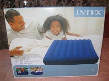Dušek na naduvavanje Intex