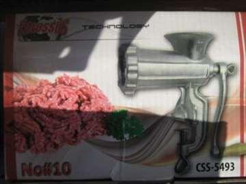 Mašina za meso 10