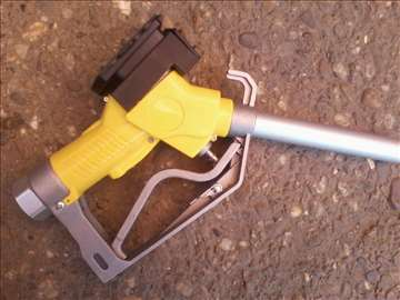 Pištolj za pretakanje Total
