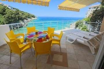 Crna Gora, Utjeha, apartman `Breeze` Beachfront