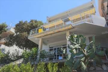 Crna Gora, Utjeha, apartman `Garden` Beachfront