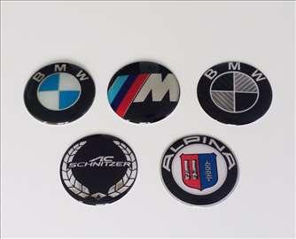Bmw znak za volan - vise modela