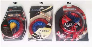 Kablovi za pojacalo - vise modela