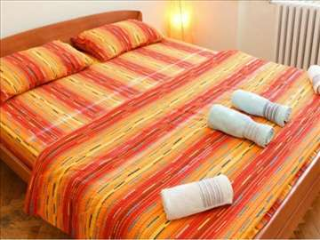 Pamucne i krep posteljine