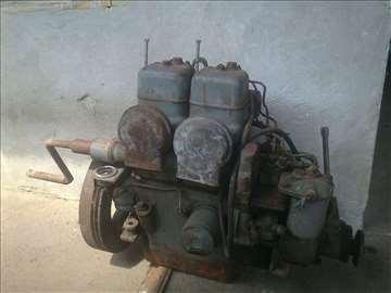 DIsel motor Torpedo