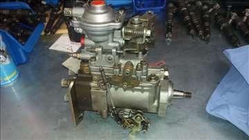 Bosch pumpa, Garancija