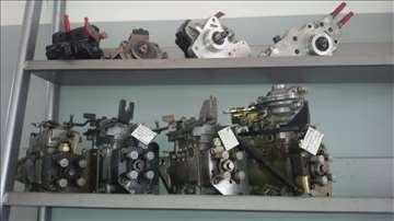 Popravka i remont pumpi i dizni