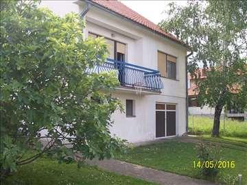 Bukovička Banja, kuća za odmor