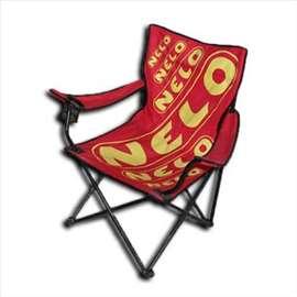 Nelo stolica na sklapanje sa torbom za nošenje