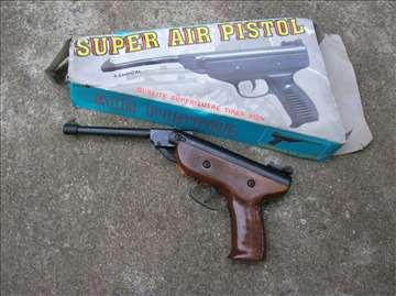 Vazdušni pištolj