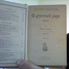 Komplet starih knjiga hitno