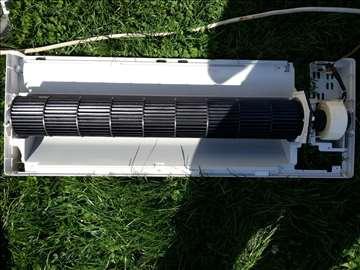 Redovan servis klima uređaja sa dopunom freona