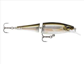 Vobler BX™ Jointed Minnow (Smelt)
