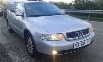 Audi A4 1.9 tdi,uvoz