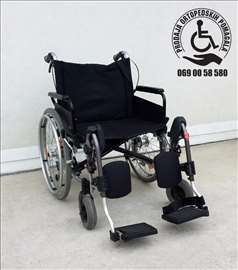 Invalidska kolica B+B br. 45