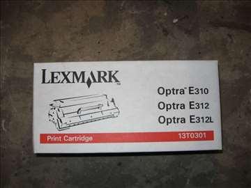 Lexmark Optra E 310