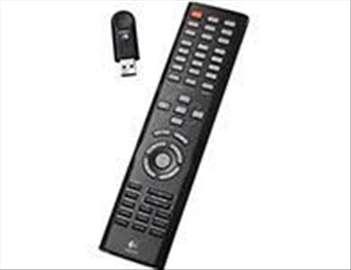 Logitech UltraX Media Remote