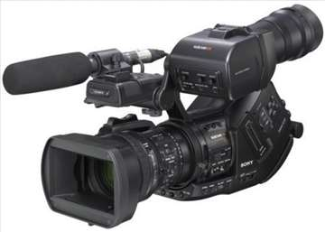Snimanje vaših događaja profesionalnom HD kamerom