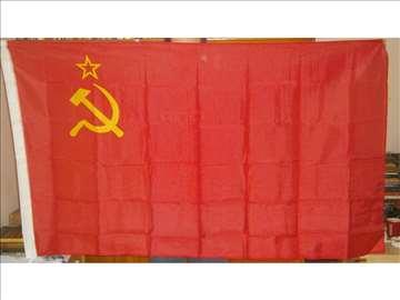 Zastava SSSR