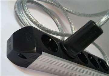 Extra muzički kablovi ProLapp Olflex 3x2,5