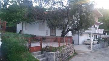 Crna Gora, Herceg Novi, kuća za odmor