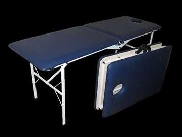 Profesionalni sklopivi sto za masažu