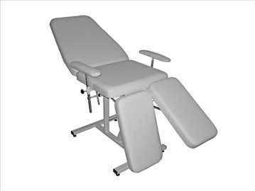 Stolica za tretmane lica