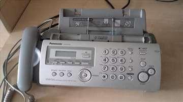 Telefon,fax,sekretarica, kopir Panasonic