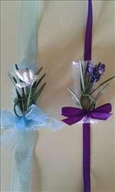 Cvetići za kićenje
