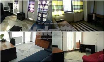Sobe u CENTRU Kragujevca POVOLJNO