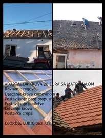 Adaptacija krova
