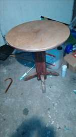 Barke stolice i stolovi