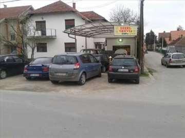 Dizel servis Milosevic Bosch pumpe