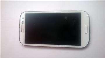 Samsung Galaxy S3 Neo prodaja