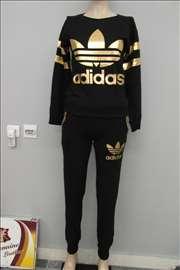 Adidas Gold Empire trenerke