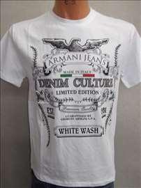 Armany majice sa likrom